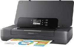 HP OfficeJet 200 - Imprimantes à jet d'encre