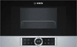 BOSCH BER634GS1 - Mikrowelle