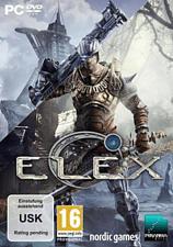 PC - Elex /F/E