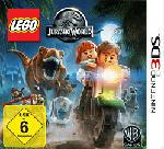MediaMarkt 3DS - Lego Jurassic World /D