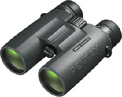 PENTAX ZD ED 8X43 - Jumelles (Noir)