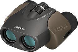 PENTAX 61963 - Fernglas (Braun)