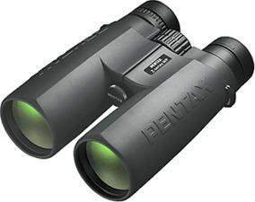 PENTAX ZD WP 10X50 - Fernglas (Schwarz)