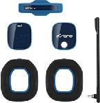 MediaMarkt ASTRO GAMING A40 TR Mod Kit - Mod Kit (Blau)