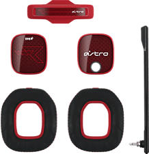 ASTRO GAMING A40 TR - Mod Kit (Rot)