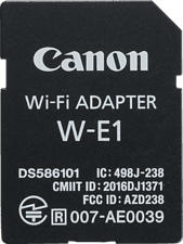 CANON 1716C001 - WLAN-Adapter (Schwarz)