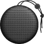MediaMarkt BANG&OLUFSEN Beoplay A1 - Bluetooth Lautsprecher (Schwarz)