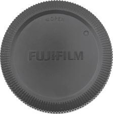 FUJIFILM 62309576 - protège-objectif (Noir)