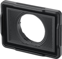 NIKON AA-15B - Unterwasser-Objektivschutz für KeyMission (schwarz)