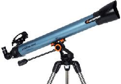 CELESTRON Inspire 80 AZ - Télescope