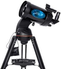 CELESTRON ASTROFI 5 Schmidt-Cassegrain - Teleskop (Schwarz)