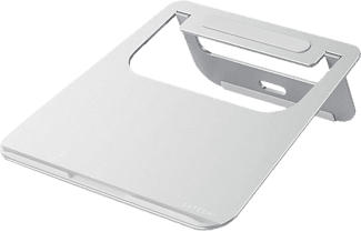 SATECHI Alu - Laptop Stand (Silber)