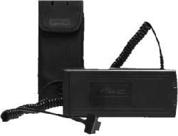METZ Power Pack P8 - Externe Energiequelle (Schwarz)