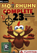 PC - Moorhuhn Complete /D