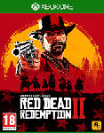 MediaMarkt Xbox One - Red Dead Redemption 2 /F