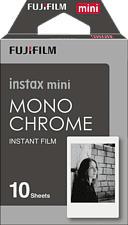 FUJIFILM Instax Mini Film - Pellicola Istantanea (Grigio)