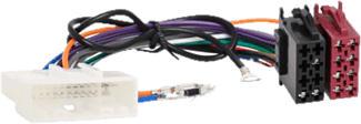 RTA 004.273-0 - Cavo adattatore ISO (Nero)
