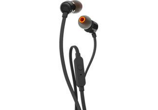 JBL T110 - Kopfhörer (In-ear, Schwarz)