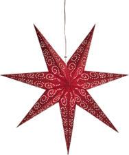 STAR TRADING Antique - Étoile suspendue