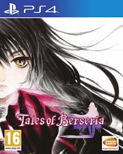PS4 - Tales Of Berseria /Mehrsprachig