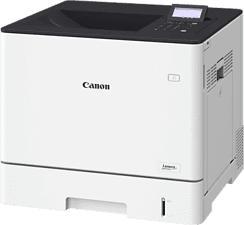CANON i-SENSYS LBP710Cx - Imprimante laser