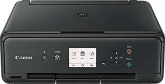 CANON Pixma TS5055 - Stampante inkjet