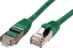 VALUE 21.99.1223 - Câble réseau (Vert)