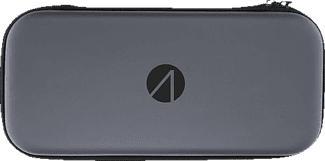STEALTH Switch Eva Carry Case - Nintendo Switch Eva Carry Case (Schwarz/Grau)