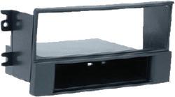 RTA 000.412-0 - Einbaublende (Schwarz)