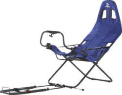 PLAYSEAT Challenge PlayStation Edition - Chaise de jeu (Bleu)