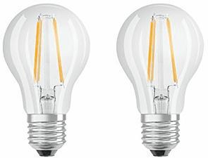 OSRAM Retrofit Classic B 6W - LED-Lampe