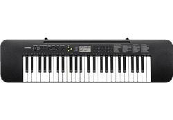 CASIO CTK-240 - Instrument de musique (Noir)