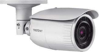TRENDNET TV-IP344PI - Netzwerk-/Überwachungskamera (QHD, 2560 x 1440p)