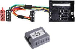 RTA 032.525-0 - Interfaccia multimediale CAN Bus (Nero)