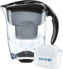 BRITA Elemaris XL - Filtre à eau (Noir)