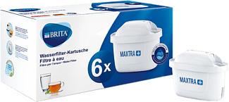 BRITA Maxtra+ 6 Kartuschen - Filterkartusche (Weiss)