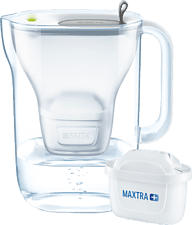 BRITA Style - filtri dell'acqua (Grigio/Bianco)