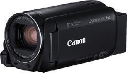 CANON Legria HF R86 - Videocamera (Nero)