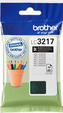 BROTHER LC3217BK -  (Noir)