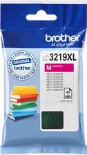 BROTHER LC3219XLM - Tintenpatrone (Magenta)