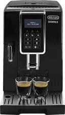 DE-LONGHI ECAM350.55.B DINAMICA - Machine à café automatique (Noir)