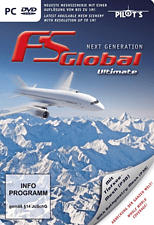 PC - FS Global Ultimate: Next Generation (Add-on) /D