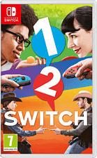 Switch - 1-2-Switch /D