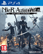 PS4 - NieR: Automata - Day One Edition /I