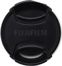 FUJIFILM FLCP-46 - Coperchio per obiettivo (Nero)