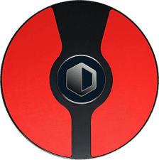3D RUDDER Controler - Virtual-Reality Controller (Rot, schwarz)