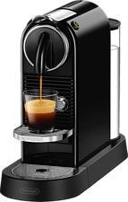 DE-LONGHI Citiz EN167.B - Machine à café Nespresso® (Black)