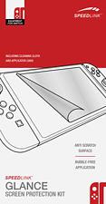 SPEEDLINK Glance - Bildschirm-Schutzfolie (Transparent)