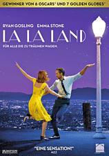 LA LA LAND Commedia DVD