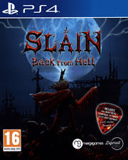 PS4 - Slain : Back from Hell /F